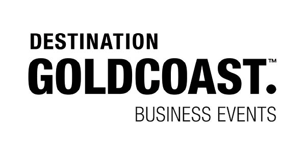 Destination Gold Coast Business Events (logo)